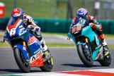 Cameron Beaubier, Jake Dixon, Gran Premio d'Italia Oakley