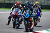 Celestino Vietti, Albert Arenas, Gran Premio d'Italia Oakley