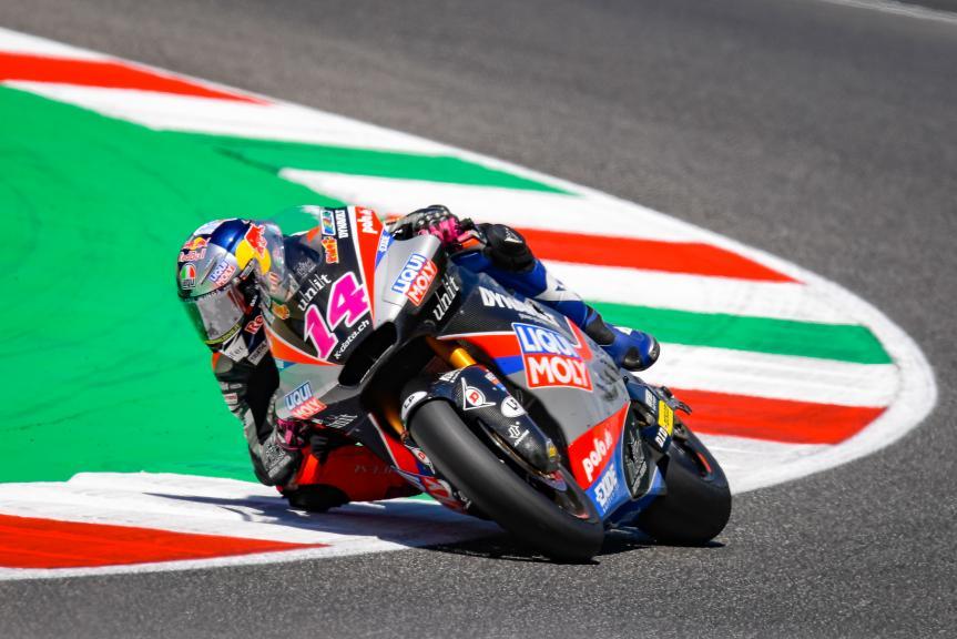 Tony Arbolino, Liqui Moly Intact GP, Gran Premio d'Italia Oakley