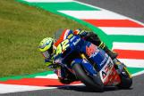 Marcos Ramirez, American Racing, Gran Premio d'Italia Oakley