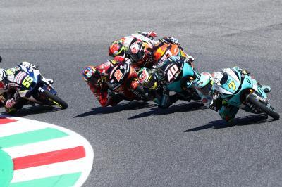 GRATUIT - GP d'Italie : Le dernier tour Moto3™