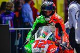 Marco Bezzecchi, Sky Racing Team VR46, Gran Premio d'Italia Oakley
