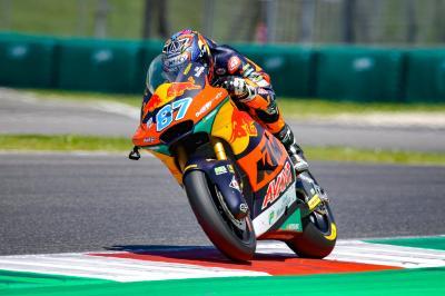 Gardner 證實2022坐上Tech3 KTM MotoGP車手位置6797