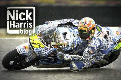 Mugello : tracé riche en souvenirs pour Rossi, par N. Harris