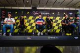 Press-Conference, Gran Premi Monster Energy de Catalunya