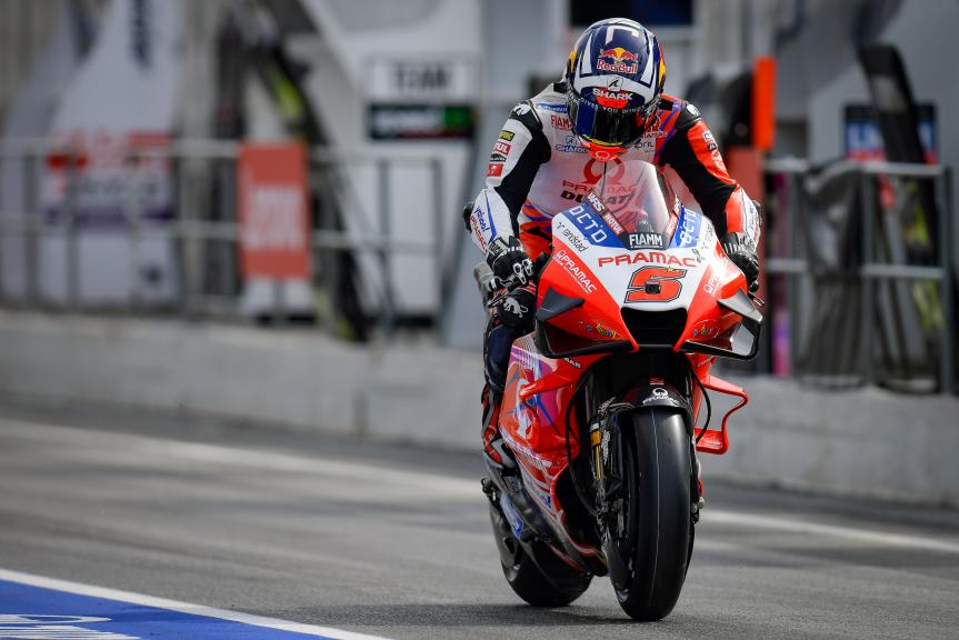 Johann Zarco, Pramac Racing, Gran Premi Monster Energy de Catalunya