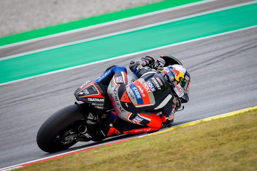 Tony Arbolino, Liqui Moly Intact GP, Gran Premi Monster Energy de Catalunya
