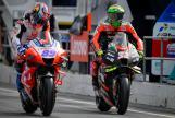 Lorenzo Savadori, Aprilia Racing Team Gresini, Gran Premi Monster Energy de Catalunya