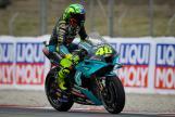 Valentino Rossi, Petronas Yamaha STR, Gran Premi Monster Energy de Catalunya