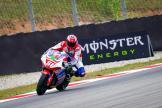 Alessando Zaccone, Octo Pramac MotoE, Gran Premi Monster Energy de Catalunya