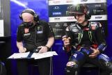 Viñales, Galbusera, Monster Energy Yamaha MotoGP, Gran Premi Monster Energy de Catalunya
