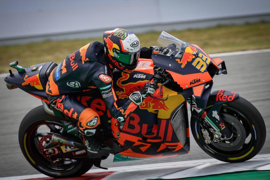 Brad Binder, Red Bull KTM Factory Racing, Gran Premi Monster Energy de Catalunya