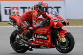 Francesco Bagnaia, Ducati Lenovo Team, Gran Premi Monster Energy de Catalunya