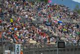 MotoGP, Grandstands, Gran Premi Monster Energy de Catalunya