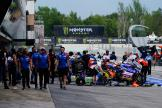 MotoE, Gran Premi Monster Energy de Catalunya