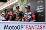 Fabio Quartararo, Jack Miller, Johann Zarco, Gran Premi Monster Energy de Catalunya