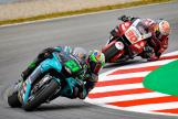 Franco Morbidelli, Petronas Yamaha STR, Gran Premi Monster Energy de Catalunya