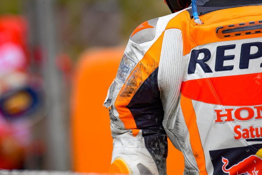 Pol Espargaro, Repsol Honda Team, Gran Premi Monster Energy de Catalunya