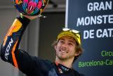 Remy Gardner, Red Bull KTM Ajo, Gran Premi Monster Energy de Catalunya