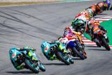 Moto3, Race, Gran Premi Monster Energy de Catalunya