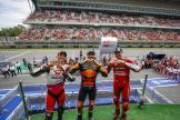 Johann Zarco, Miguel Oliveira, Jack Miller, Gran Premi Monster Energy de Catalunya
