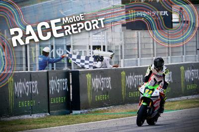 Miquel Pons se doctora en el Circuit y se mete en la pelea