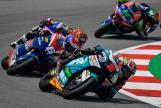 Alonso Lopez, MB Conveyors Speed Up, Gran Premi Monster Energy de Catalunya
