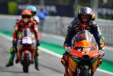 Jaume Masia, Red Bull KTM Ajo, Gran Premi Monster Energy de Catalunya