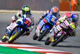Ryusei Yamanaka, Filip Salac, Adrian Fernandez, Gran Premi Monster Energy de Catalunya