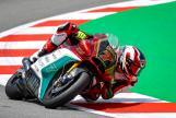 Lorenzo Baldassarri, MV Agusta Forward Racing, Gran Premi Monster Energy de Catalunya
