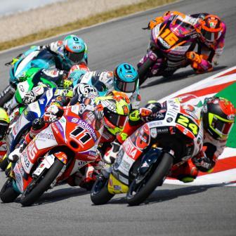 Kosten, Fristen & mehr: Änderungen der Moto3™-Regeln
