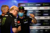 Maverick Viñales, Monster Energy Yamaha MotoGP, Catalunya MotoGP™ Official Test
