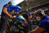Niccolo Antonelli, Avintia Esponsorama Moto3, Gran Premi Monster Energy de Catalunya