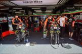 Lorenzo Savadori, Aprilia Racing Team Gresini, Catalunya MotoGP™ Official Test