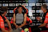 Aleix Espargaro, Aprilia Racing Team Gresini, Catalunya MotoGP™ Official Test