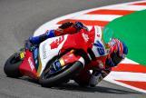 Ai Ogura, Idemitsu Honda Team Asia, Gran Premi Monster Energy de Catalunya