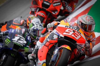 FREE: All the magic from Catalan GP captured in super slowmo