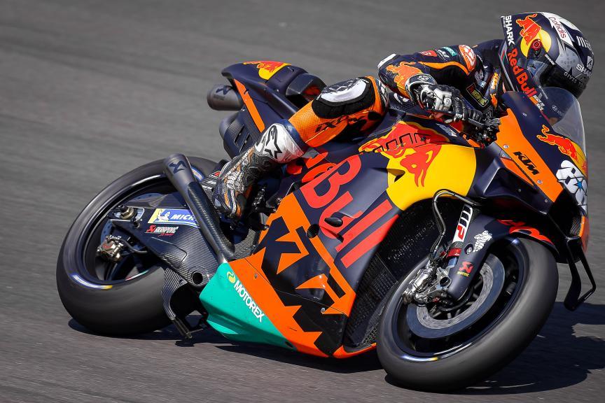 Miguel Oliveira, Red Bull KTM Factory Racing, Catalunya MotoGP™ Official Test
