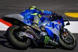 Joan Mir, Team Suzuki Ecstar, Catalunya MotoGP™ Official Test