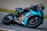 Franco Morbidelli, Petronas Yamaha STR, Catalunya MotoGP™ Official Test