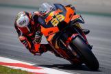 Brad Binder, Red Bull KTM Factory Racing, Catalunya MotoGP™ Official Test