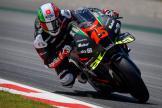 Matteo Baiocco, Aprilia Racing Team Gresini, Catalunya MotoGP™ Official Test