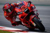 Francesco Bagnaia, Ducati Lenovo Team, Catalunya MotoGP™ Official Test