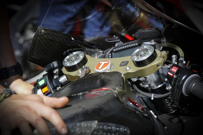 MotoGP, Race, Catalunya MotoGP™ Official Test