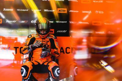 Was wirklich im MotoGP™ Warm-Up passiert.