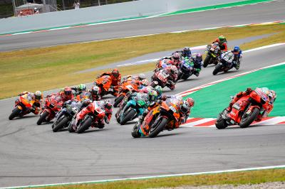 MotoGP™'s 2022 silly season: how is the grid shaping up?