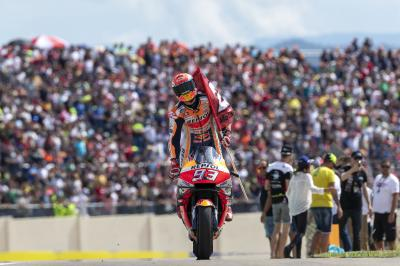 20,000 fans to attend the Aragon Grand Prix