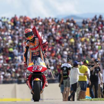 20.000 Fans beim Grand Prix von Aragon zugelassen