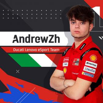 Global Series: AndrewZh führt die ersten beiden Qualifyings