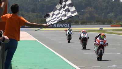 FIM CEV Repsol Round 3 Circuit de Barcelona-Catalunya LIVE